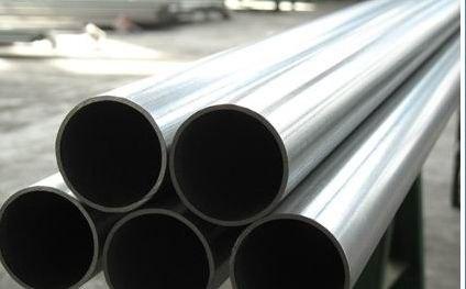 304工业不锈钢管